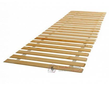 ROLLER, postelový rošt 80x200cm, masiv