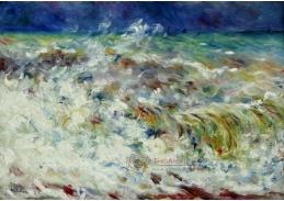 DDSO-4130 Pierre Auguste Renoir - Vlny