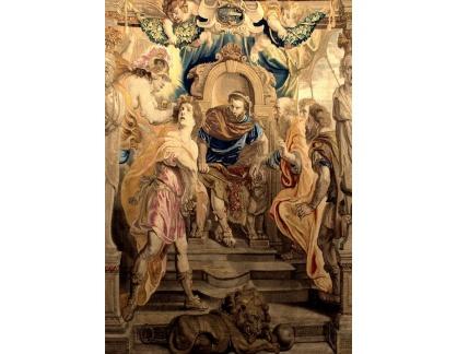 VRU123 Peter Paul Rubens - Achillesův hněv