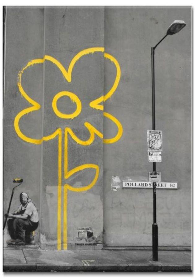 Banksy R51-2