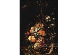 VH562 Abraham Mignon - Zátiší s ovocem