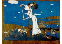 Obraz Vasilij Kandinskij VVK 103