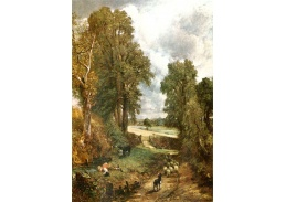 VSO59 John Constable - Obilné pole