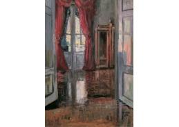 D-7815 Egon Schiele - Interiér