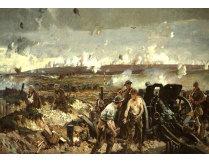 VANG265 Richard Jack - Bitva u Vimy