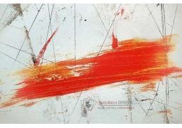 Obraz abstrakce 12