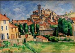 D-7505 Paul Cézanne - Gardanne