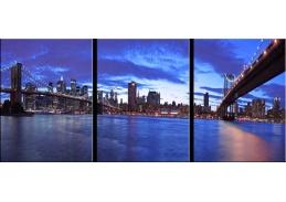Obraz - Triptych 3D-1343
