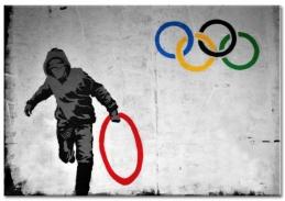 Banksy R51-1
