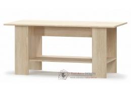 TIPS, konferenční stolek, dub sonoma
