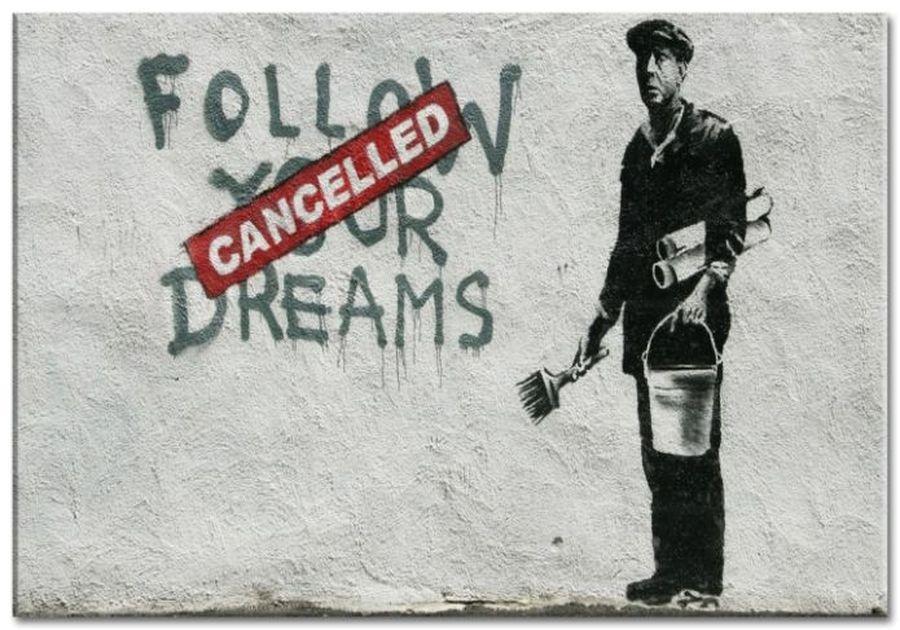 Banksy R51-13