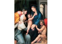 R11-126 Rafael Santi - Madonna Dell Impannata