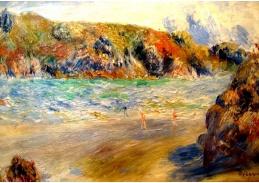 VR14-87 Pierre-Auguste Renoir - Guernesey
