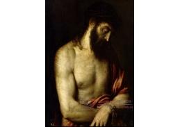 Tizian - Ecce Homo