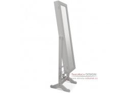 MIROR FY13015-3, zrcadlo, šedá