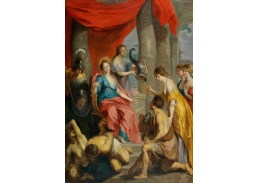 DDSO-2089 Peter Paul Rubens - Fortune triumfující nad Fury