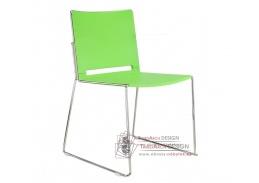 FILO, konferenční židle plastová, výběr provedení