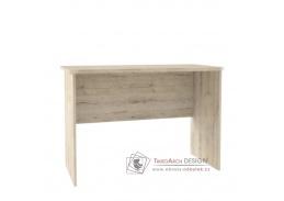 ORESTES, počítačový stolek, dub san remo