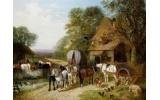 Malíři Anglie