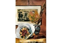 VR14-174 Pierre-Auguste Renoir - Zátiší s květinami