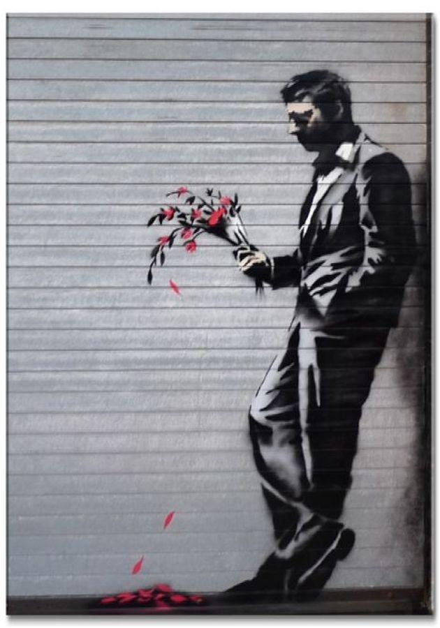 Banksy R51-16