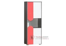 FUTURO F04, skříňka, výběr barvy