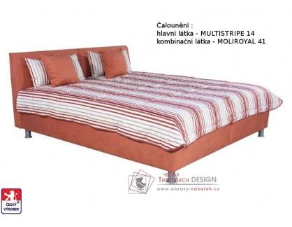 MERCI, postel 160x200cm