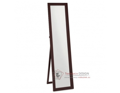 AIDA NEW, zrcadlo stojací, cappucino