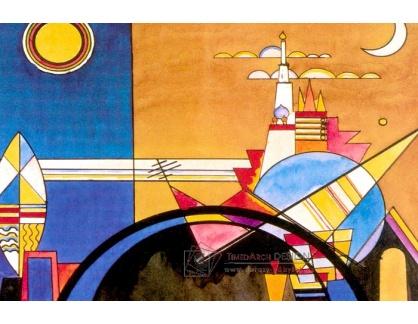 Obraz 130014 Vasilij Kandinskij