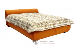 ALOE 873, přehoz na postel 160x200cm