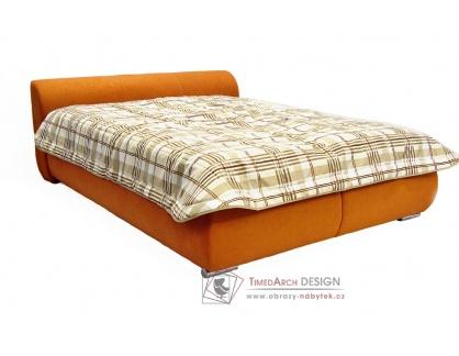 ALOE 873, přehoz na postel 160x200 cm