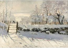 VCM 175 Claude Monet - Straka