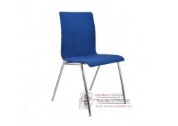 IBIS, konferenční židle čalouněná bez područek, výběr provedení