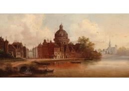 D-6564 Johann Wilhelm Jankowsky - Amsterdam