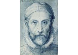 Giuseppe Arcimboldo - Autoportrét