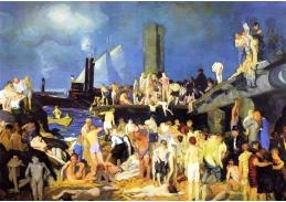 VU100 George Wesley Bellows - Nábřežní č. 1