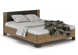 VERONIKA, postel 160x200cm, dub april / wenge