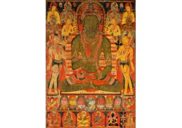 D-7960 Buddha Amoghasiddhi