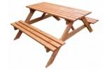 Zahradní nábytek dřevěný