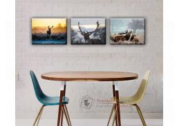 ART 04, obrazový set 3D 50x40cm