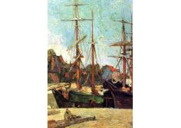 R9-134 Paul Gauguin - Škuner