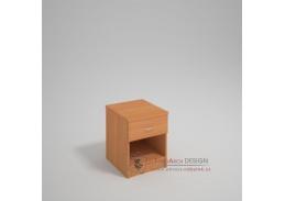 Capri, noční stolek 37T007