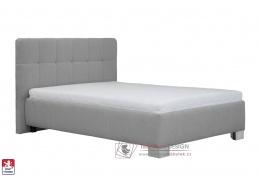 KELLY, postel 120x200cm matrace NELLY, výběr čalounění
