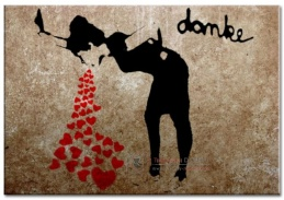 Banksy R51-10