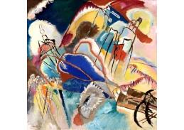 D-8308 Vasily Kandinsky - Improvizace
