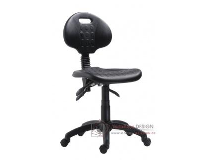 1290 PU ASYN, pracovní židle, výběr provedení