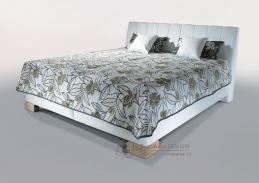 CASSA, čalouněná postel 160x200cm
