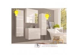 MASON, osvětlení LED koupelnových skříněk