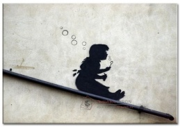 Banksy R51-18