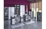 Systém RIOMA grafit / bílá
